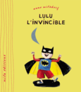 Lulu l'invincible - 9782840063858 - Mila Éditions - couverture