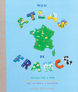 Mon atlas de France - 9782840064497 - Mila Éditions - couverture