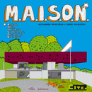 M.A.I.S.O.N. - 9782840067658 - Mila Éditions - couverture