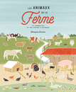 Les animaux de la ferme