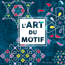 L'art du motif - 9782840069553 - Mila Éditions - couverture